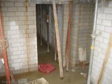 Erste Schritte in den Keller  [18.06.2009] Keller
