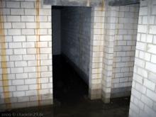 Rundgang durch den keller Die Kellerdiele [05.08.2009] Keller