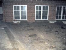 Im Garten ist es zu nass!  [08.12.2009] Garten- und Außenanlagen