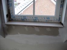 Fensterbänke im Haus  [04.01.2010] Fenster