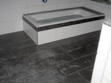Bodenfliesen im Badezimmer  [21.01.2010] Fliesen
