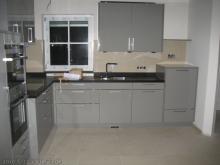 Die Küche ist fast fertig  [31.01.2010] Küche